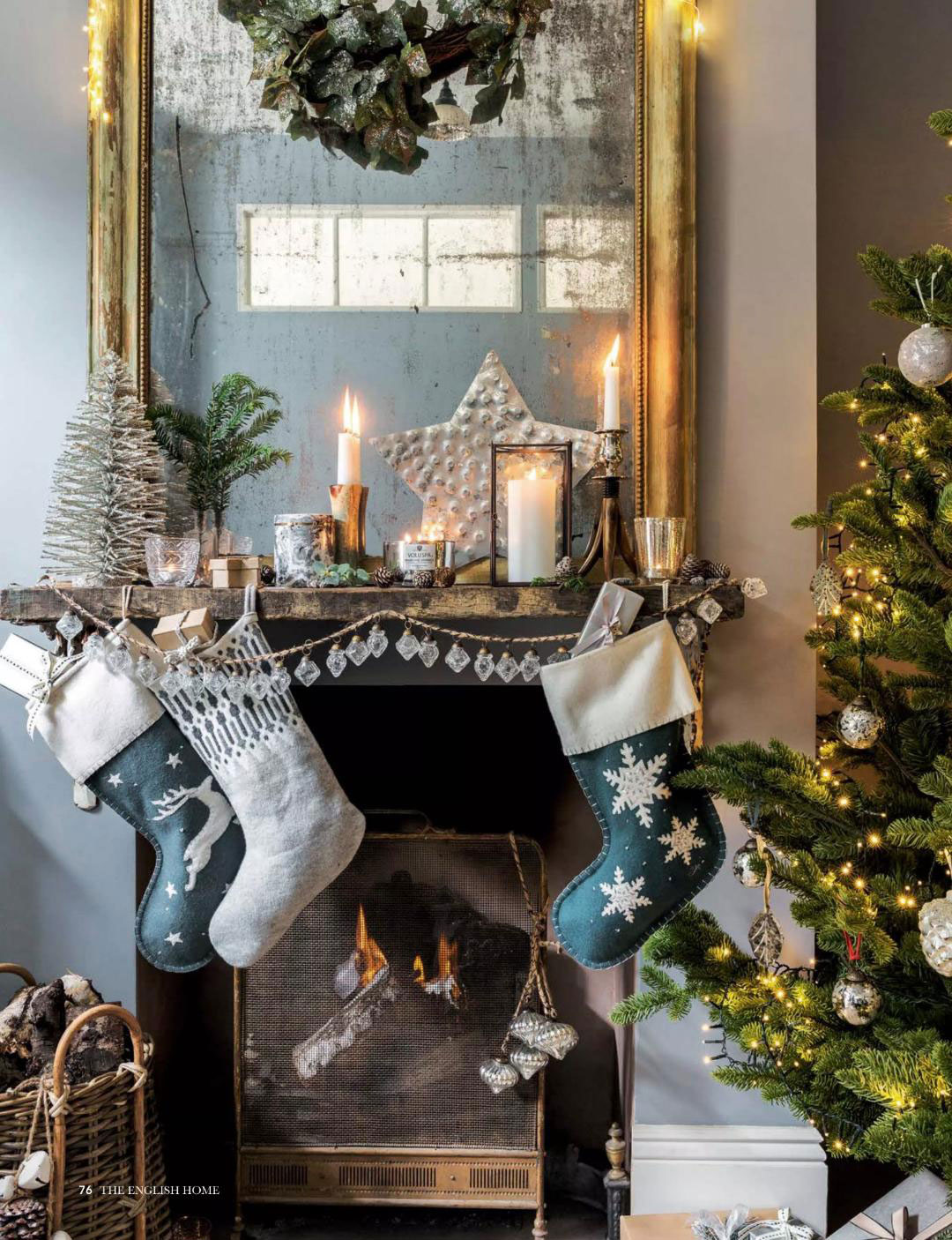 The English Home - December 2017