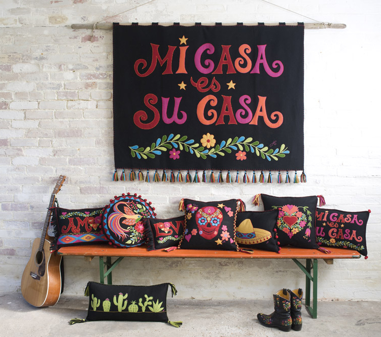 Fiesta Collection