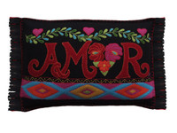 Fiesta Amor Cushion