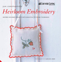 Jan Constantine embroidery book