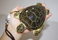 "Sea Turtle ""Honu"" Ocarina (flute) Large"