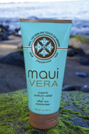 Maui Vera Sunburn Relief ~ Aloe