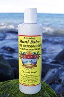Maui Babe After Browning Lotion 8 oz