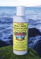 Maui Babe After Browning Lotion 4 oz