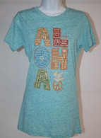 Women's ALOHA T-Shirts