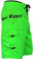 **MBH Exclusive** Custom Design 2 Pocket Hawaiian Islands Maui Rippers - Assorted Colors