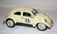 "The ""Herbie"" Collectable VW Bug Edition"