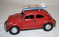 "The ""Little Red Surfer"" Collectable VW Bug Edition"