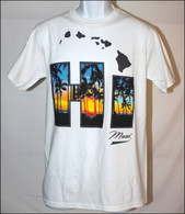 Men's HI Sunset Palms T-Shirt