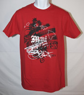 Men's Island Surf T-Shirts