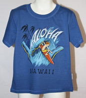 "Little Boys ""Aloha Surfer"" T-Shirt"