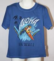 "Little Boys ""Aloha Surfer"" T-Shirt"