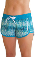 Maui Rippers Women's Moana Hotties Board Shorts