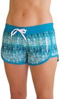 Maui Rippers Women's Moana Hotties Board Shorts