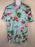 Men's Aloha Shirt B