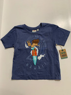 "Little Boys ""Ride The Aloha"" T-Shirt"