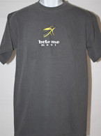 "Men's ""Bite Me"" T-Shirts"