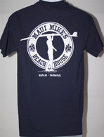 Men's Maui Mike's Surfer Tee