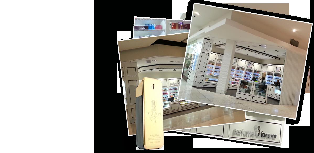 Perfume Store online