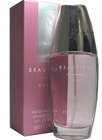 BEAUTIFUL SHEER (75ML) EDP