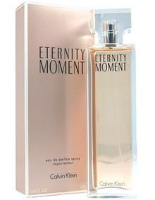ETERNITY MOMENT (100ML) EDP