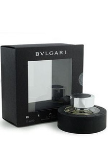 BVLGARI BLACK (75ML) EDT - TESTER