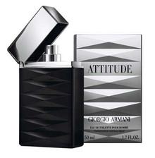 ATTITUDE REFILABLE (100ML) EDT