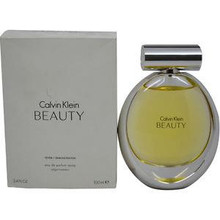 BEAUTY BY CK (100ML) EDP - TESTER