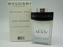 BVLGARI MAN NEW (100ML) EDT - TESTER