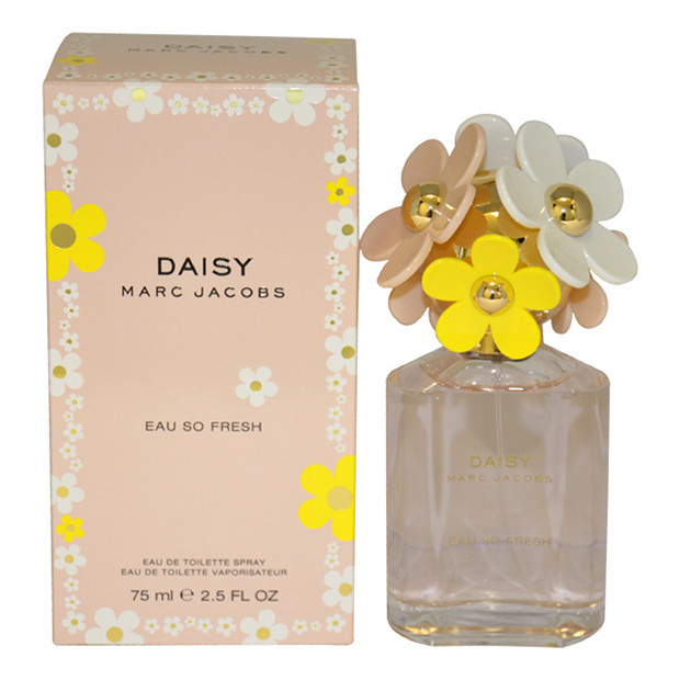 Daisy Eau So Fresh 75ml Edt Perfume Forever Online Store