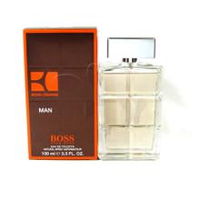 BOSS ORANGE MEN (100ML) EDT