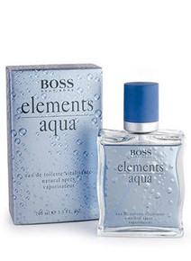 AQUA ELEMENTS (100ML) EDT