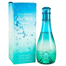 COOLWATER DIVE (100ML) EDT