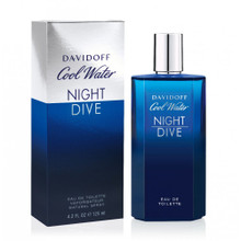 COOLWATER DIVE (125ML) EDT