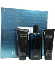 COOLWATER 3PC (125ML) EDT - GIFT SET