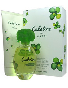 CABOTINE 2PC (100ML) EDT - GIFT SET