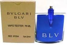 BLV BLUE (100ML) EDT - TESTER