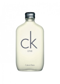 CK ONE TESTER (200ML) EDT - TESTER