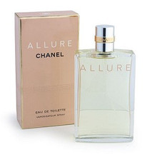 ALLURE BY CHANEL (100ML) EDT