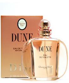 Bottle DUNE (100ML) EDT