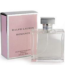 Bottle ROMANCE (100ML) EDP