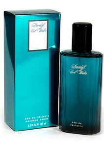 Bottle COOLWATER (125ML) EDT