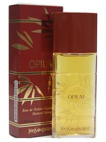 Bottle OPIUM (50ML) EDT
