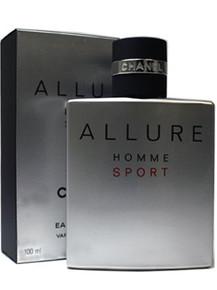 Bottle ALLURE SPORT (100ML) EDT