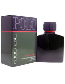Bottle POLO EXPLORER (125ML) EDT