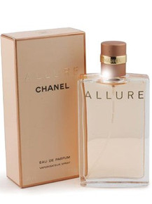 ALLURE (100ML) EDP - TESTER