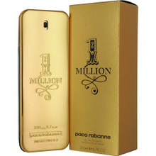 ONE MILLION (200ML) EDT