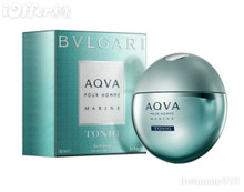 BVLGARI MRNE TONIQ (100ML) EDT