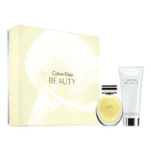 BEAUTY BY CK 2PC (50ML) EDP - GIFT SET