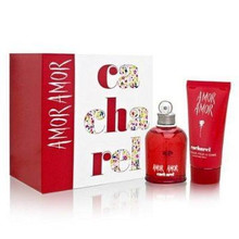 AMOR AMOR 2PC (50ML) EDT - GIFT SET